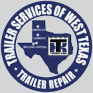 TRAILER SERVICES OF WEST TEXAS logo