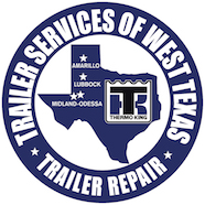 TRAILER SERVIES OF WEST TEXAS logo