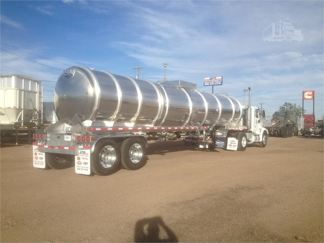 Trailer Service of West Texas - Tank Trailer Services